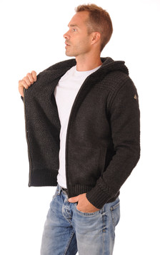 Gilet Chaud Homme