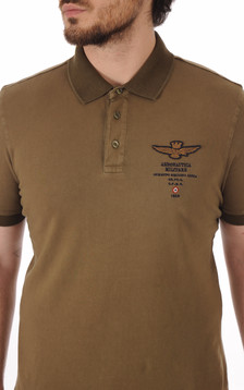 Polo Kaki Comando Squadra Aerea
