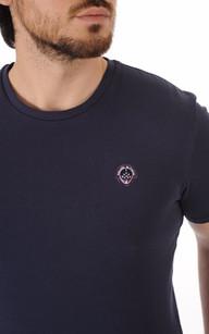 T-shirt Ariane PAF Bleu