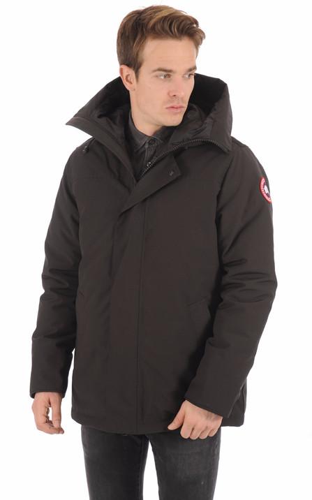 69c29fc2f9971 Canada Goose Homme   Doudoune, veste et parka Canada Goose - La ...