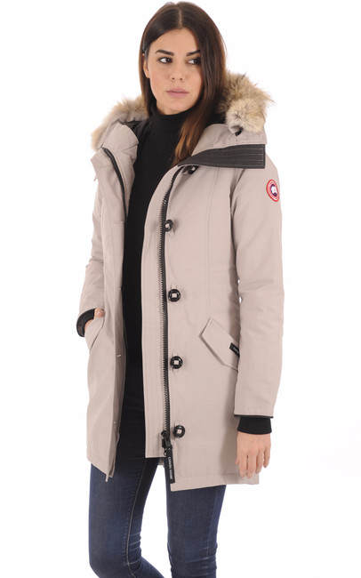 Parka Femme Rossclair Limestone Canada Goose