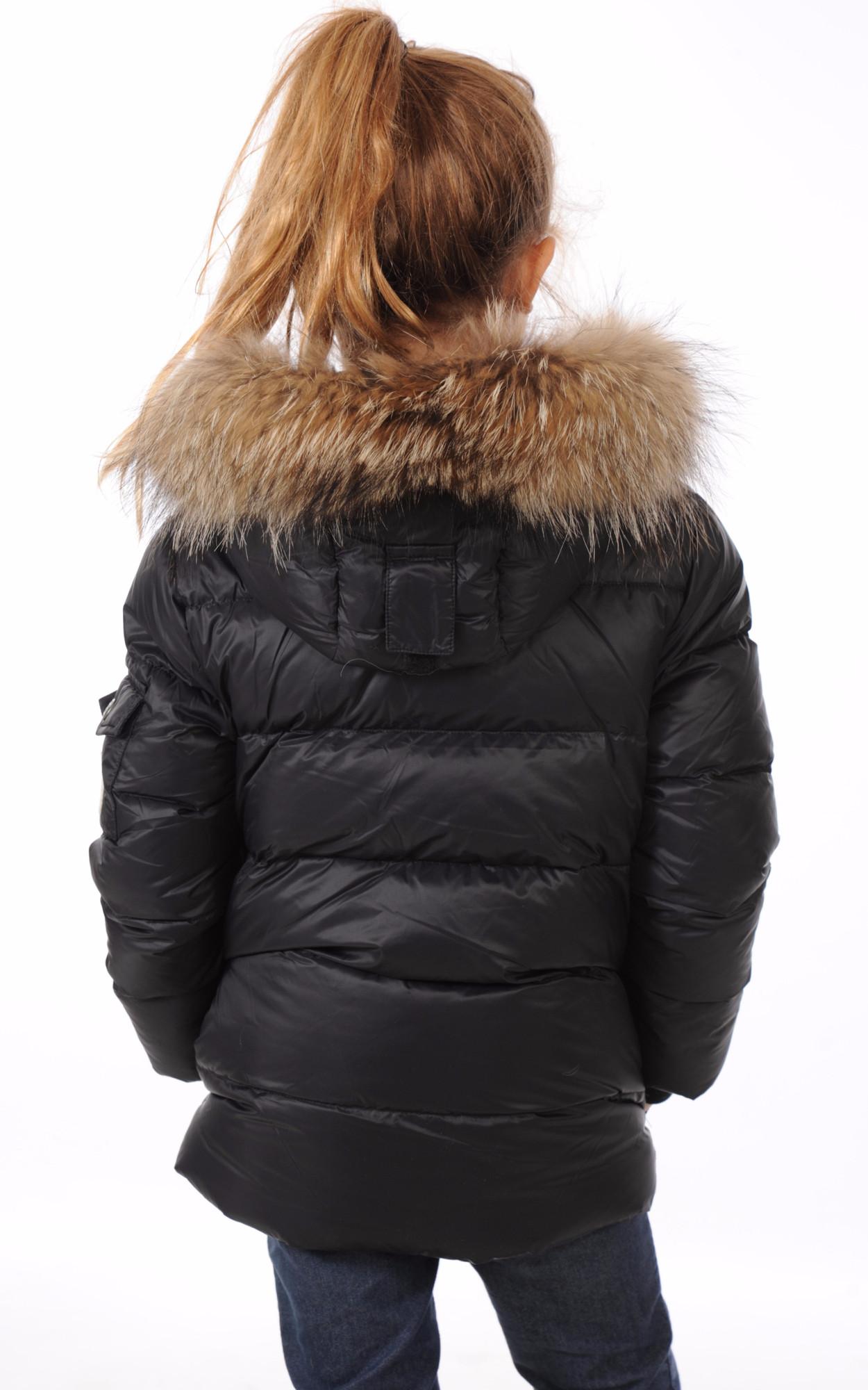 Doudoune Authentic Jacket Little Noire