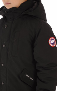 taille canada goose enfant