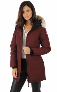 canada goose femme nouvelle collection