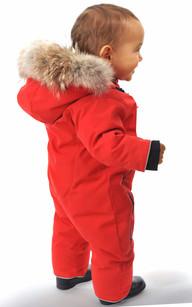 Combinaison Lamb Snowsuit