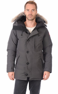canada goose homme parka chateau