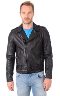 Perfecto Cuir LC1141 Homme1