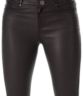 Pantalon Pandora Chocolat Oakwood