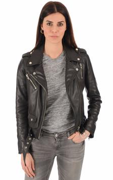 Blouson Style 17W noir