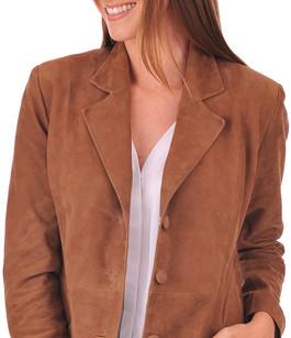 Veste femme La veste femme, c'est l'élégance en toute occasion, la pièce clé pour booster votre tenue et lui donner une véritable personnalité! Venez choisir votre préférée/5(K).
