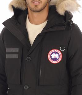 Parka MC CULLOCH  Noire Canada Goose