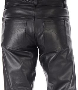 Pantalon Buffle Homme Last Rebels