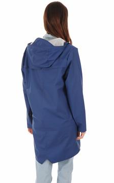 Imperméable 1202 bleu