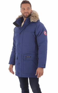 Parka Emory northern night