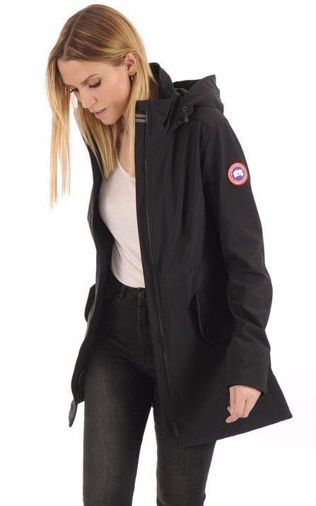 b3e15cbe4b Canada Goose Femme | Doudoune, veste et parka Canada Goose