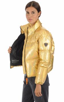 Doudoune Lio gold
