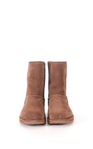 Boots mouton merinos Femme1