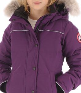 Parka Juniper Artic Dusk Canada Goose