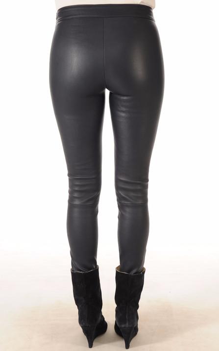 94461900fbc12 Pantalons cuir et legging en cuir pour femme   Oakwood, Diesel ...
