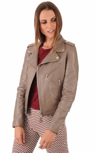 Blouson LCW1601D Taupe