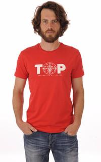 T-shirt Assaut Patrouille de France Rouge