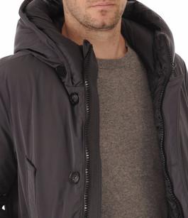 Parka City Arctic NF Homme Sans Fourrure Woolrich