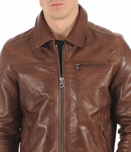 Blouson Major Bison Daytona 73