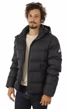 Doudoune Spoutnic Jacket Gris Foncé1