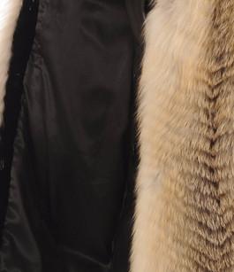 Manteau en Renard Femme La Canadienne