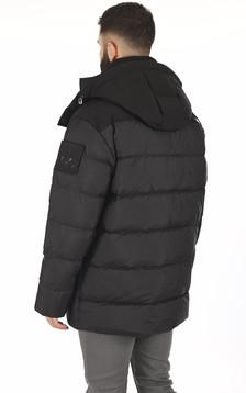 Doudoune Midgell noir