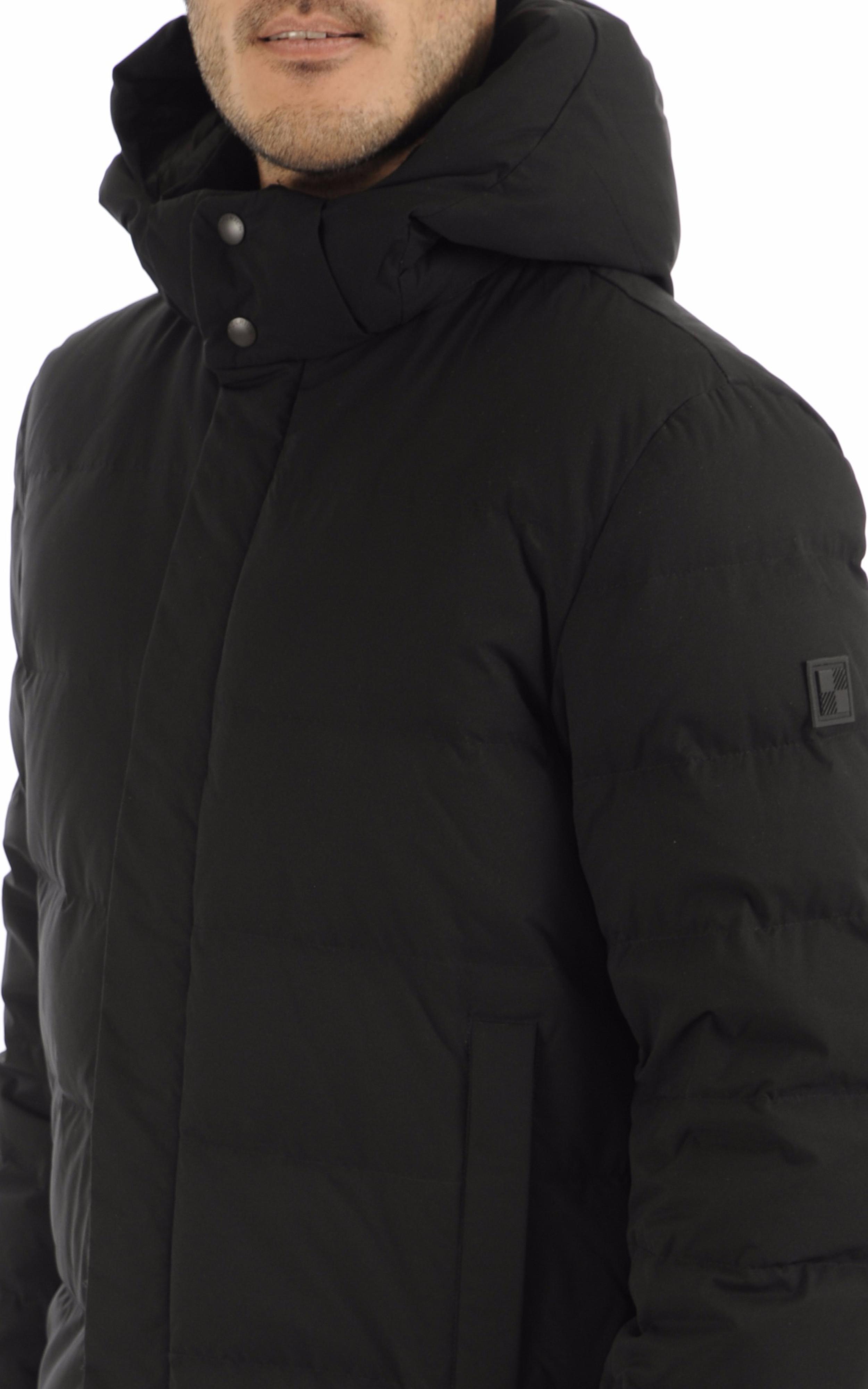 Doudoune Sierra noire Woolrich
