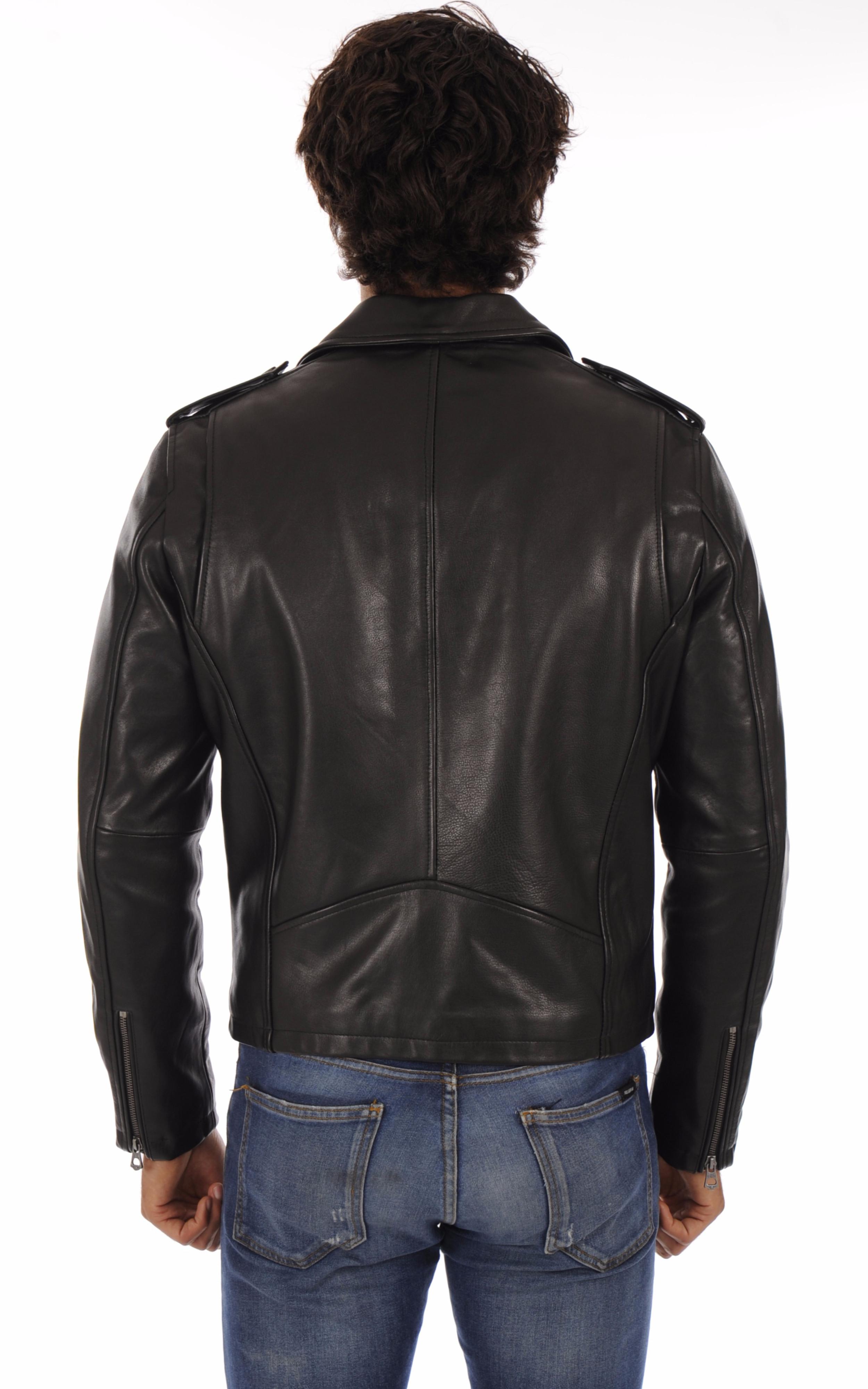Perfecto Rick Vachette Noir Daytona 73