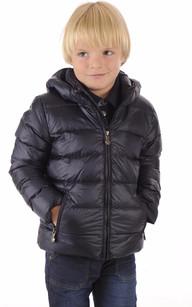 Doudoune Spoutnic Jacket Mat Boy Bleu1