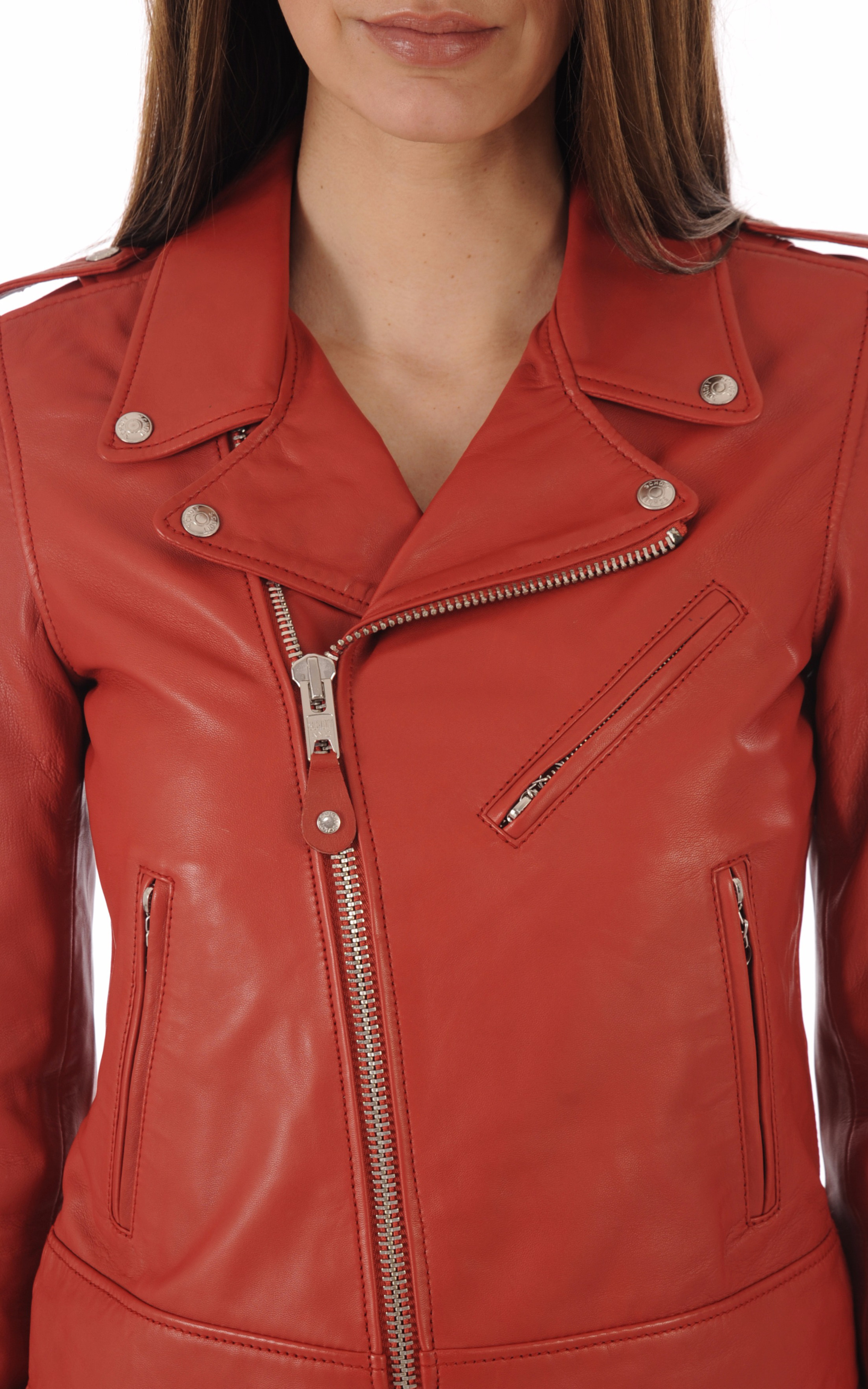 Perfecto LCW1601D Rouge Schott