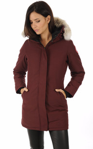canada goose taille grand ou petit