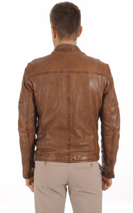 Blouson Movie Camel Homme