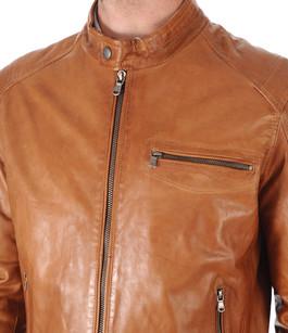 Blouson Hugo Cognac Daytona 73