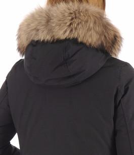 Parka Arctic 2479 bleu foncé Woolrich