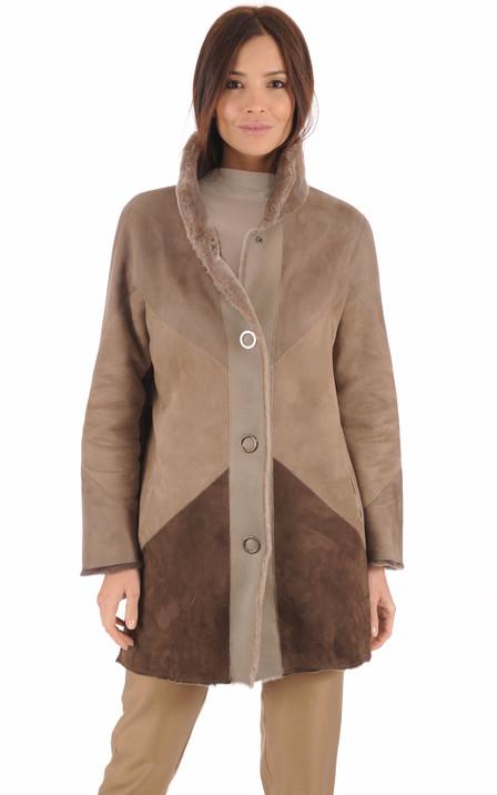 Peaux lainées Femme - La Canadienne   peaux lainées Giorgio, Suprema ... 8d00aaf8df71