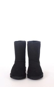 Boots Mouton mérinos Femme1