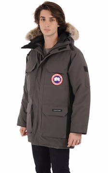 Parka Expedition graphite