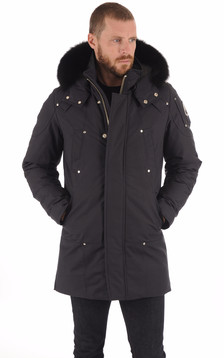 Parka Stirling navy