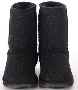 Boots Paillettes Enfant Emu