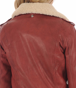 Perfecto Lcw2607 Rouge Schott