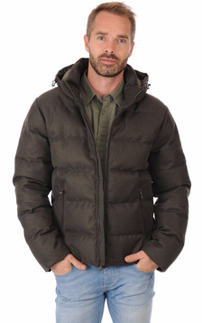 Doudoune Spoutnic Jacket Military