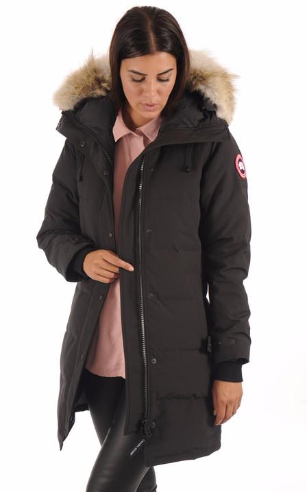 le dernier e34e5 dfca5 Canada Goose Femme | Doudoune, veste et parka Canada Goose