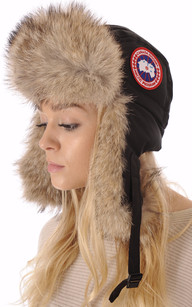 canada goose chapka