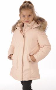 Parka G'S ARCTIC Rose Poudré Enfant