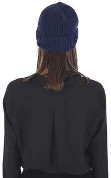 Bonnet Arctic Disc navy