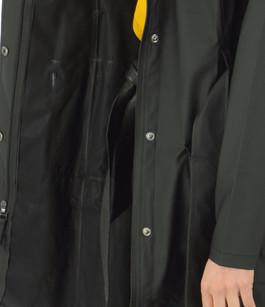 Rains - Imperméable 1206 noir Rains